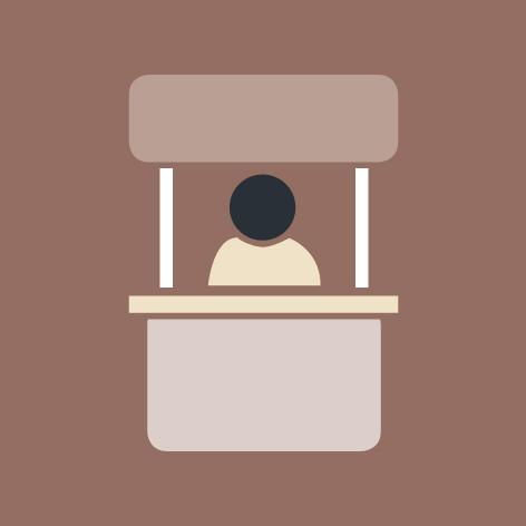 progettazione grafica ed allestimento stand logo