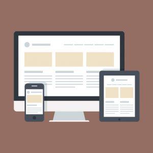 realizzazione siti web aziendali logo