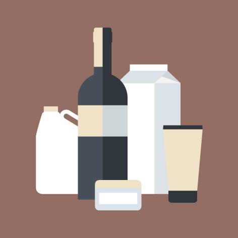 packaging pubblicitario: progettazione grafica e realizzazione logo
