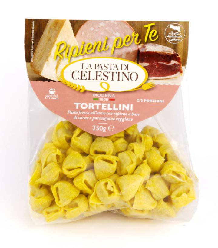 La Pasta di Celestino Tortellini