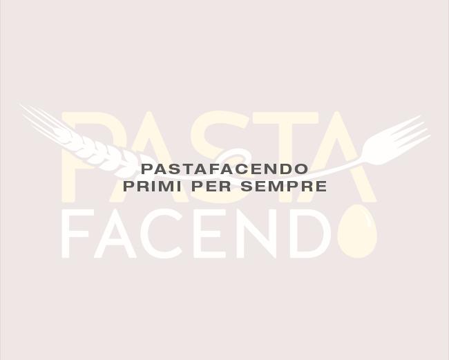 Pastafacendo logo per La Pasta di Celestino