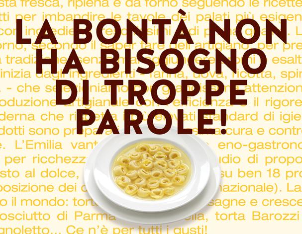 Studio grafico Nicola Mazza per La Pasta di Celestino
